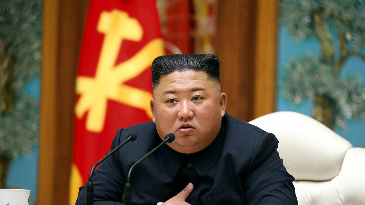 Hàn Quốc phủ nhận Chủ tịch Triều Tiên Kim Jong-un ốm nặng