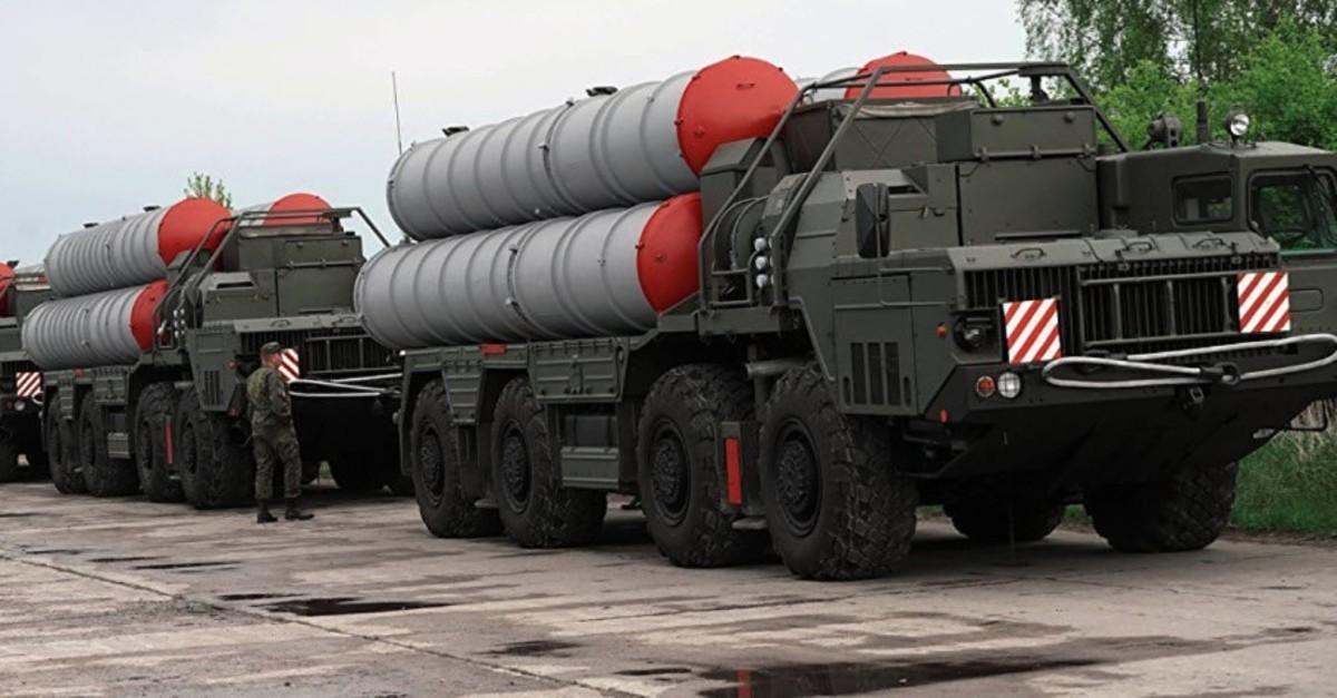 Quan chức Thổ Nhĩ Kỳ tiết lộ lý do dời lịch triển khai S-400 Nga