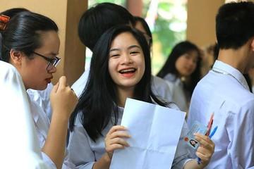 Đề thi tham khảo vào lớp 10 môn Tiếng Anh tại Đồng Nai