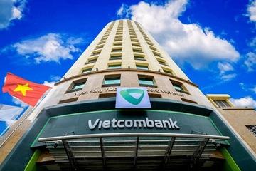 Vì sao lợi nhuận quý 1/2020 của Vietcombank giảm?