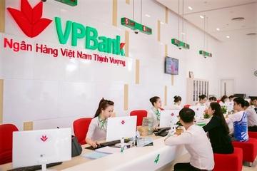 Bất chấp Covid-19, lợi nhuận quý 1 của VPBank tăng gấp đôi