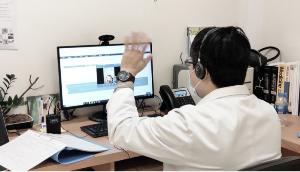 Vinmec mở dịch vụ chăm sóc sức khỏe từ xa trong mùa dịch Covid-19