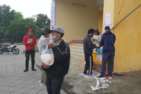 Hải Phòng, Thừa Thiên Huế cấp hơn 350 tỷ đồng hỗ trợ người dân gặp khó khăn do Covid-19