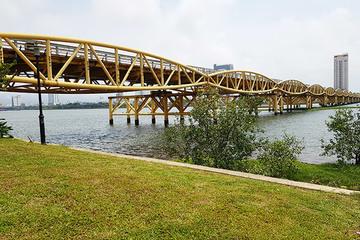 Đà Nẵng: Bao giờ khởi công dự án Công viên hai đầu cầu Nguyễn Văn Trỗi?