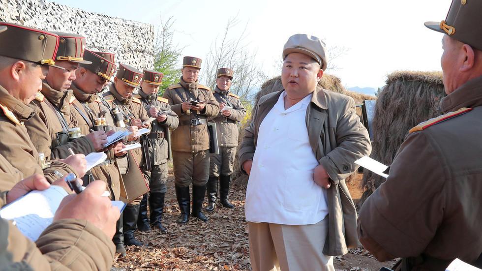 Truyền thông Triều Tiên im lặng về tình trạng Chủ tịch Kim Jong-un, ông Trump mong điều tốt đẹp