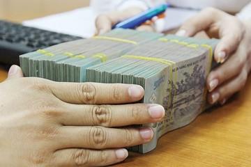 Nhiều ngân hàng có nợ xấu tăng vọt trong quý 1