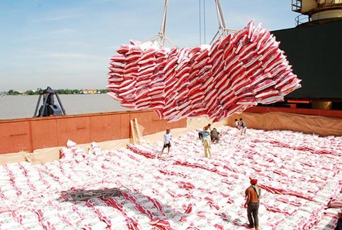 Vụ xuất khẩu 400.000 tấn gạo: Bộ Công Thương đề nghị thống kê lượng gạo có dấu hiệu khai khống
