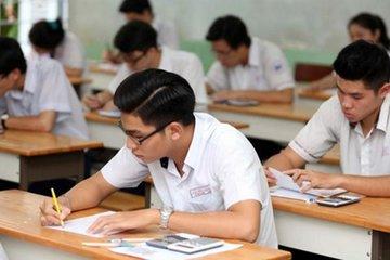 Thi tốt nghiệp THPT 2020: Áp lực sẽ cộng dồn vào mùa tuyển sinh