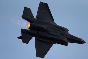 Vụ không kích của Israel khiến 9 lính quân đội Syria thiệt mạng