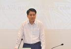 Hà Nội: Chỉ một số huyện 'nguy cơ cao' mới tiếp tục giãn cách xã hội