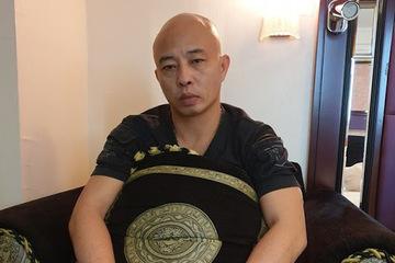 Bắt tạm giam đồng phạm của Đường Nhuệ trong vụ án cưỡng đoạt tài sản
