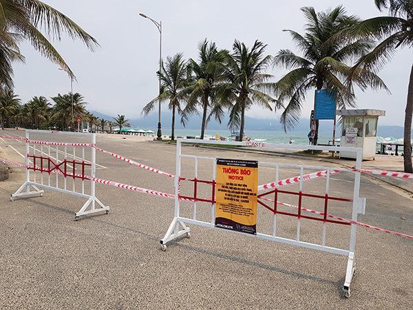 Đà Nẵng: Những hoạt động được thực hiện và tiếp tục tạm dừng từ ngày 23/4