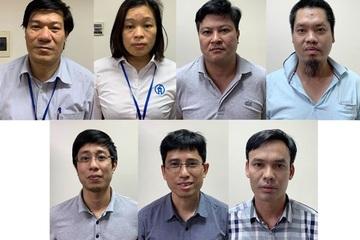 """Hai doanh nghiệp liên quan đến vụ """"ăn tiền"""" ở CDC Hà Nội hoạt động như thế nào?"""