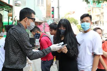 Bộ Y tế tiếp tục đẩy mạnh truyền thông phòng chống dịch Covid-19