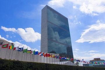 Ukraine ngăn chặn nghị quyết của Nga trình lên LHQ về nới lỏng các lệnh trừng phạt