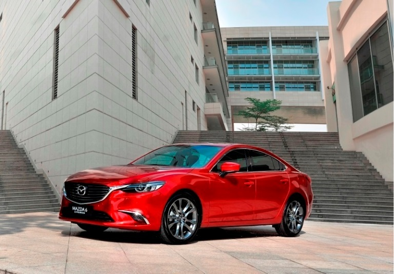Mazda ưu đãi đặc biệt 10 ngày cuối tháng 4/2020