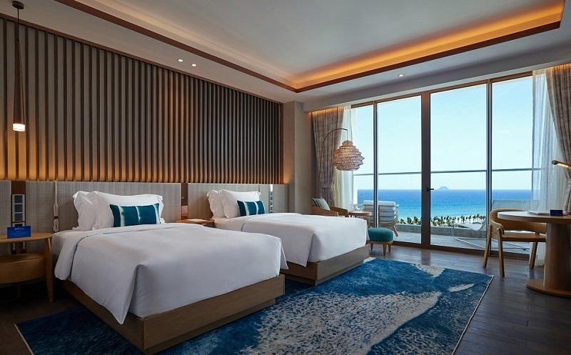 Ưu đãi về giá, trải nghiệm thả ga tại Radisson Blu Resort Cam Ranh