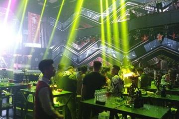 Hải Phòng: Quán bar, karaoke, mát xa dừng hoạt động đến hết 30/4