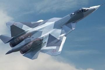 """Hé lộ lý do thực sự Ấn Độ """"phũ phàng"""" với Su-57 của Nga"""