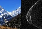 Tiểu hành tinh lớn bằng nửa núi Everest lao như bay về Trái Đất