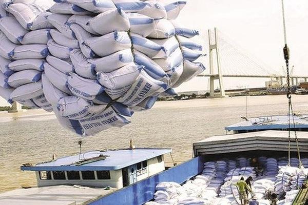 Hải quan tiếp tục hướng dẫn thủ tục về xuất khẩu gạo nếp