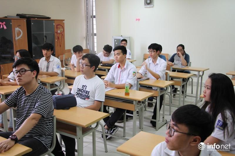 Học viện Quản lý Giáo dục dành 70% chỉ tiêu xét tuyển học bạ