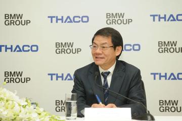 Thaco: Nợ tăng cao, lợi nhuận giảm mạnh