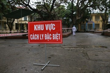 Khi cơ sở KCB phải cách ly phòng dịch, người khám BHYT khám ở đâu?