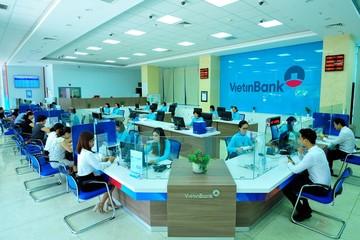 Sau Vietcombank, đến lượt Vietinbank công bố lợi nhuận quý 1 suy giảm