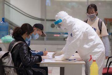 Hai bệnh nhân Covid-19 ở Thái Bình được cách ly ngay khi nhập cảnh
