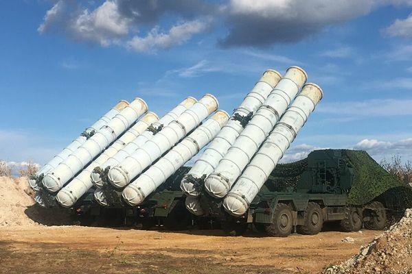 S400,Nga,NATO,Mỹ