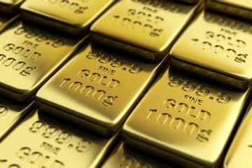 Giá vàng hôm nay 25/4: Cuối tuần vàng vẫn neo cao
