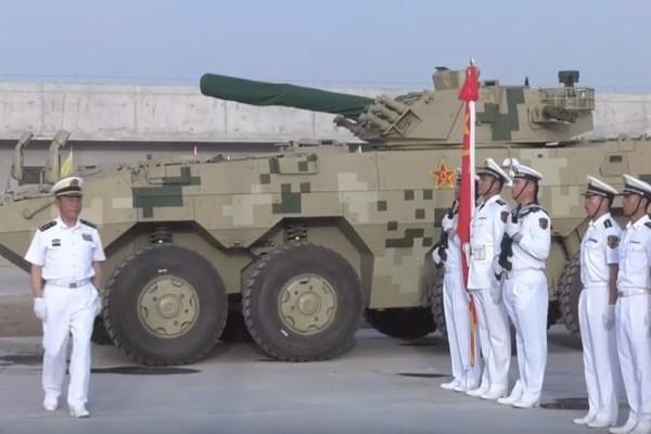 'Kẻ thù chung' của quân đội Mỹ, Trung ở Djibouti