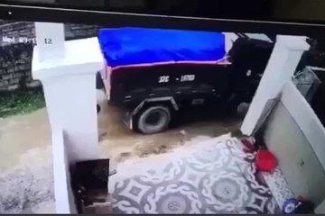 Vụ tài xế xe tải cán chết bé trai ở Nghệ An rồi xóa dấu vết hiện trường: Luật sư nói gì?