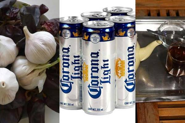 Bia 'Corona' cháy hàng trong giai đoạn dịch bệnh