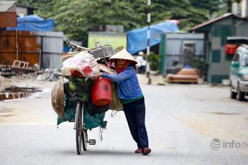 Hà Nội: Người lao động trở lại cuộc sống thường nhật sau chuỗi ngày nghỉ tránh dịch
