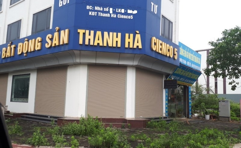 Hà Nội: Sàn giao dịch nhà đất ngủ đông, mở cửa cũng không bóng khách