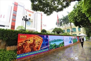 ICAP chúc mừng Việt Nam nhân dịp Kỷ niệm 45 năm giải phóng miền Nam