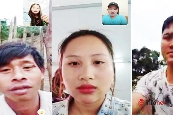 Nhờ cộng đồng mạng, cô gái trẻ bất ngờ tìm lại được gia đình