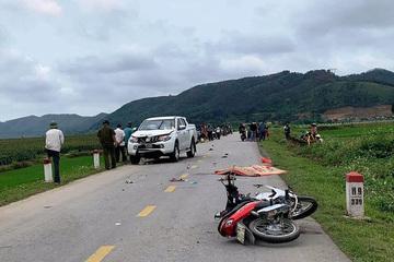 Một tháng vẫn có hàng nghìn vụ tai nạn làm gần 500 người tử vong