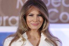 Sinh nhật 50, cư dân mạng trầm trồ với 'vẻ đẹp không tuổi' của bà Melania Trump