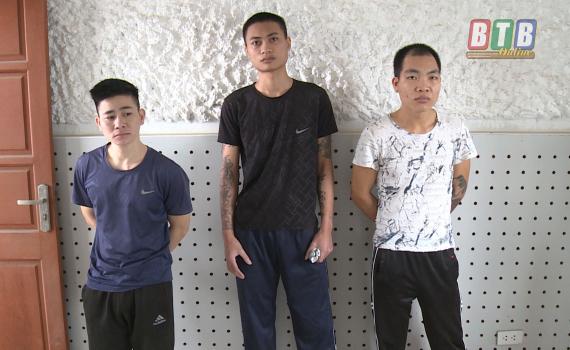 Thái Bình: Khởi tố, tạm giam 3 đối tượng lừa bán phụ nữ sang Trung Quốc