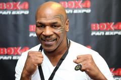 'Tay đấm thép' Mike Tyson sẽ trở lại thi đấu để gây quỹ từ thiện