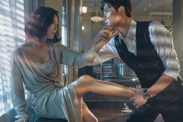 'Thế giới hôn nhân' hạ gục phim mới của Lee Min Ho