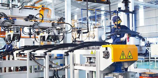 """Từ """"giấc mơ ô tô Việt"""", doanh nghiệp mơ thành cứ điểm sản xuất nhíp ô tô tại Đông Nam Á"""