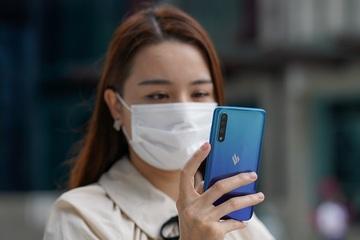 Việt Nam nghiên cứu thành công công nghệ nhận diện khi dùng khẩu trang