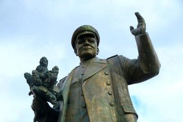 Tại sao Tổng thống Putin sửa đổi ngày kết thúc Thế chiến II?