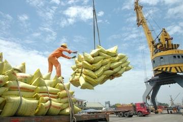 Bộ Công Thương đề xuất cho phép xuất khẩu gạo trở lại bình thường từ 1/5
