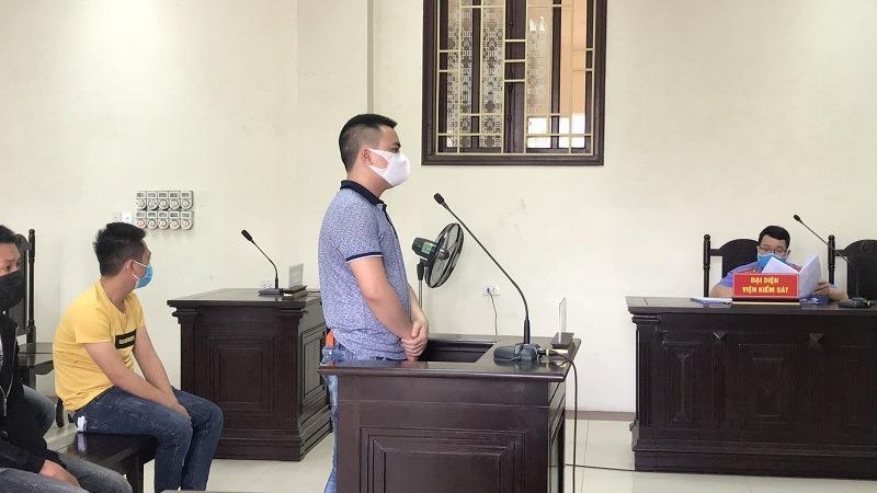 Tạm hoãn phiên tòa xét xử đàn em của Đường 'Nhuệ' đánh người dã man
