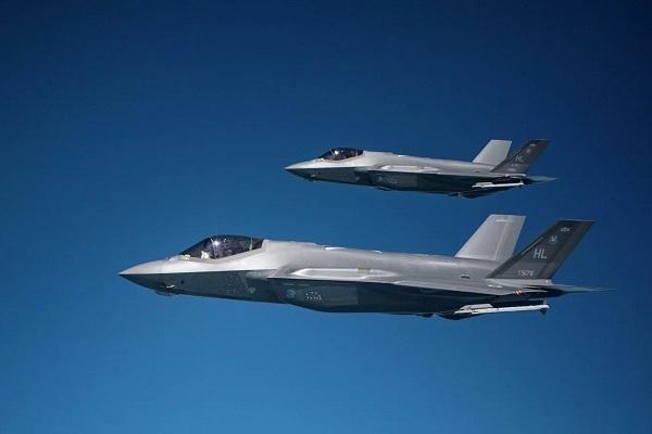 F-35 Lightning II sẽ lấy lại vị thế trước Su-57 của Nga